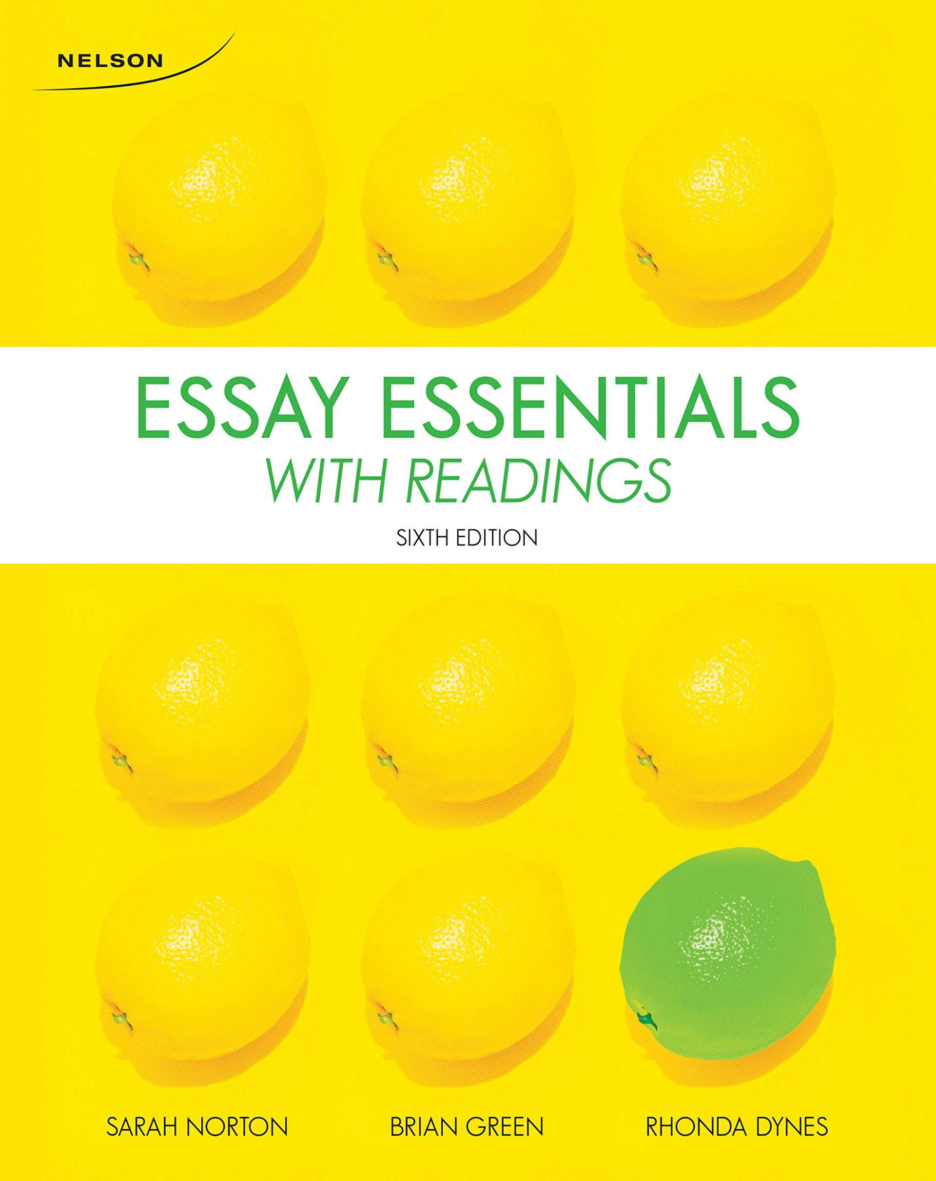 006 Essay Example Real Essays With Readings 5th Edition Wonderful Answer Key Online Ebook 1920