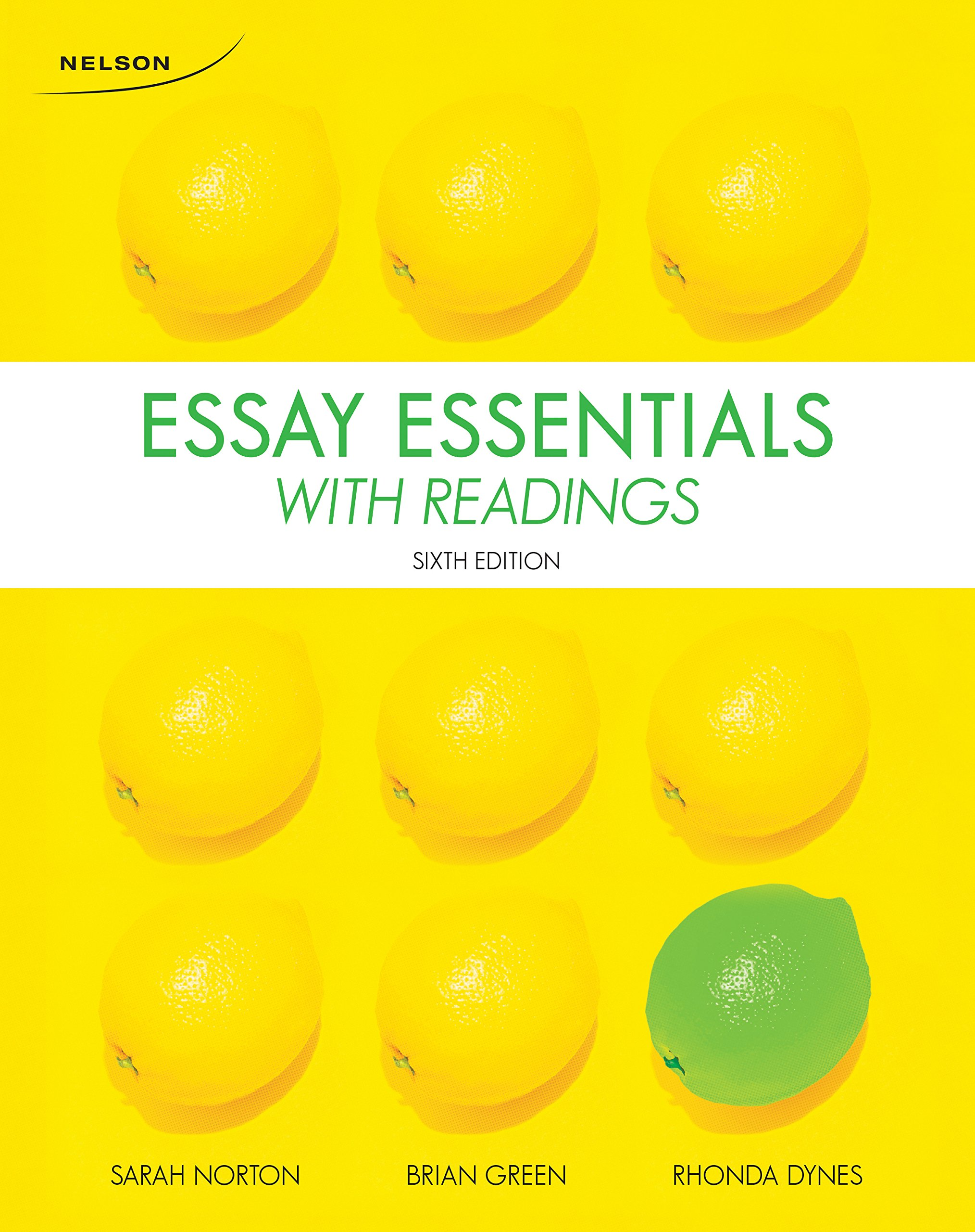006 Essay Example Real Essays With Readings 5th Edition Wonderful Answer Key Online Ebook Full