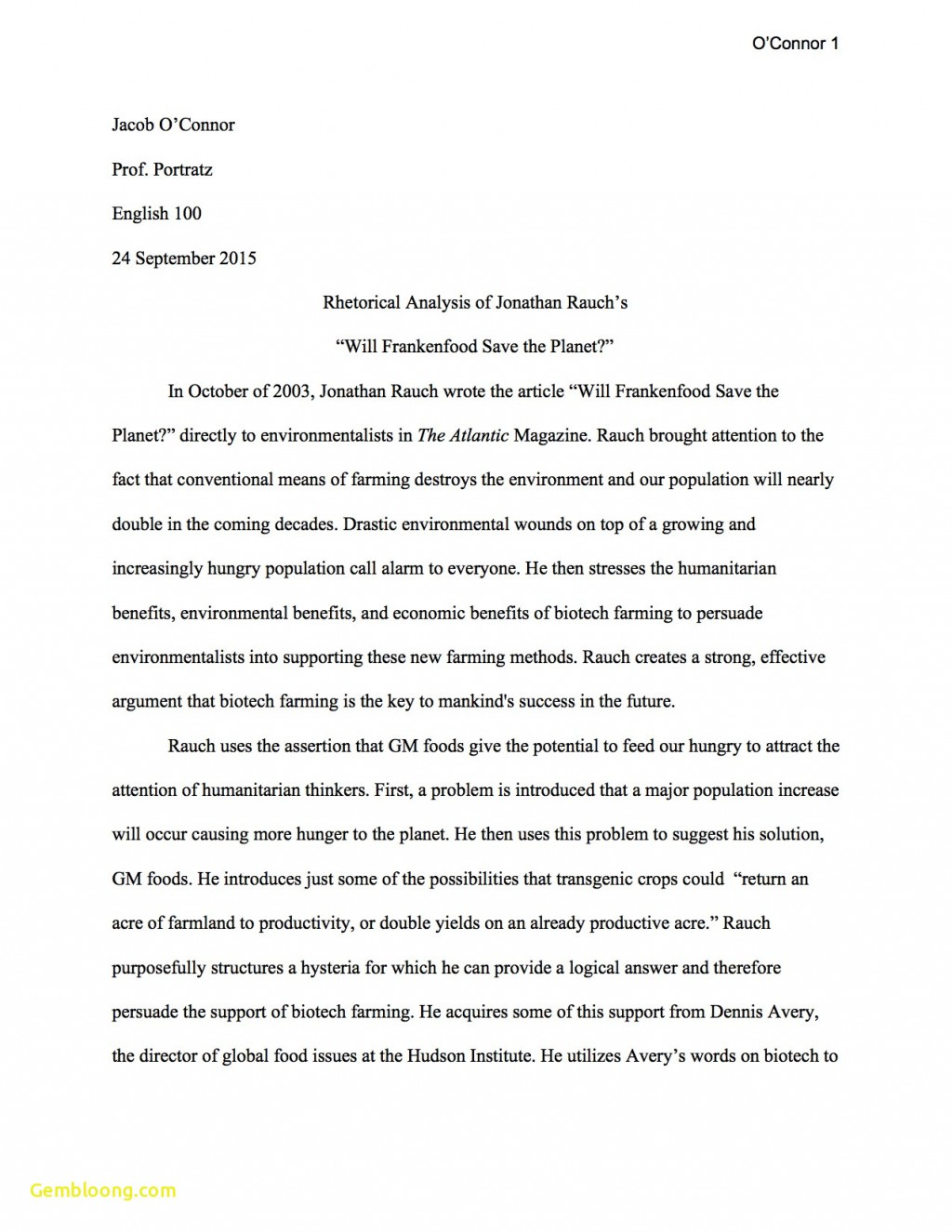 006 Essay Example Reflective Format Awesome Sample Of English Paper Help When You Say I Need Phenomenal Self-reflective Week 2 Guidelines With Scoring Rubric Apa Large