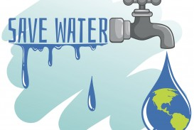 006 Essay Example Save Water Life Words Stunning 300