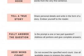 006 Essay Example Scholarship Tips Singular Gilman Psc Goldwater