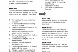 006 Essay Example Steps To Writing An Argumentative The Preferred Able Write Oscar Mario Second Step In Which Of Following Best States Brainly On Flow Marvelous What Is Prewriting Process For Easy Chart Shows Some