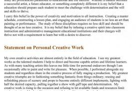 006 Essay Example Teaching Philosophy Statement Examples Rsqstft0 Of Fantastic Nursing College