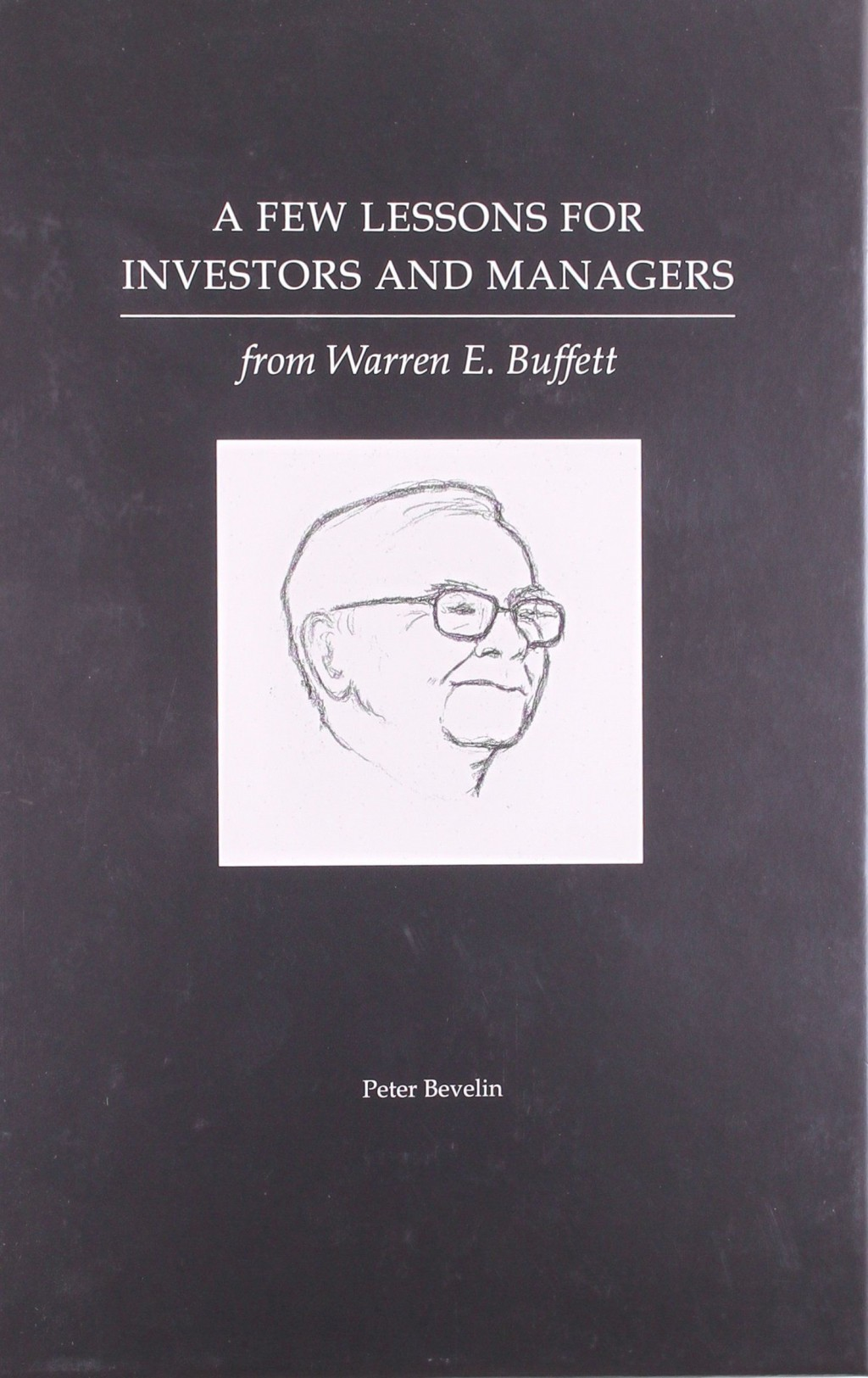 006 Essay Example The Essays Of Warren Buffett Lessons For Investors And Managers Striking 4th Edition Free Pdf Large