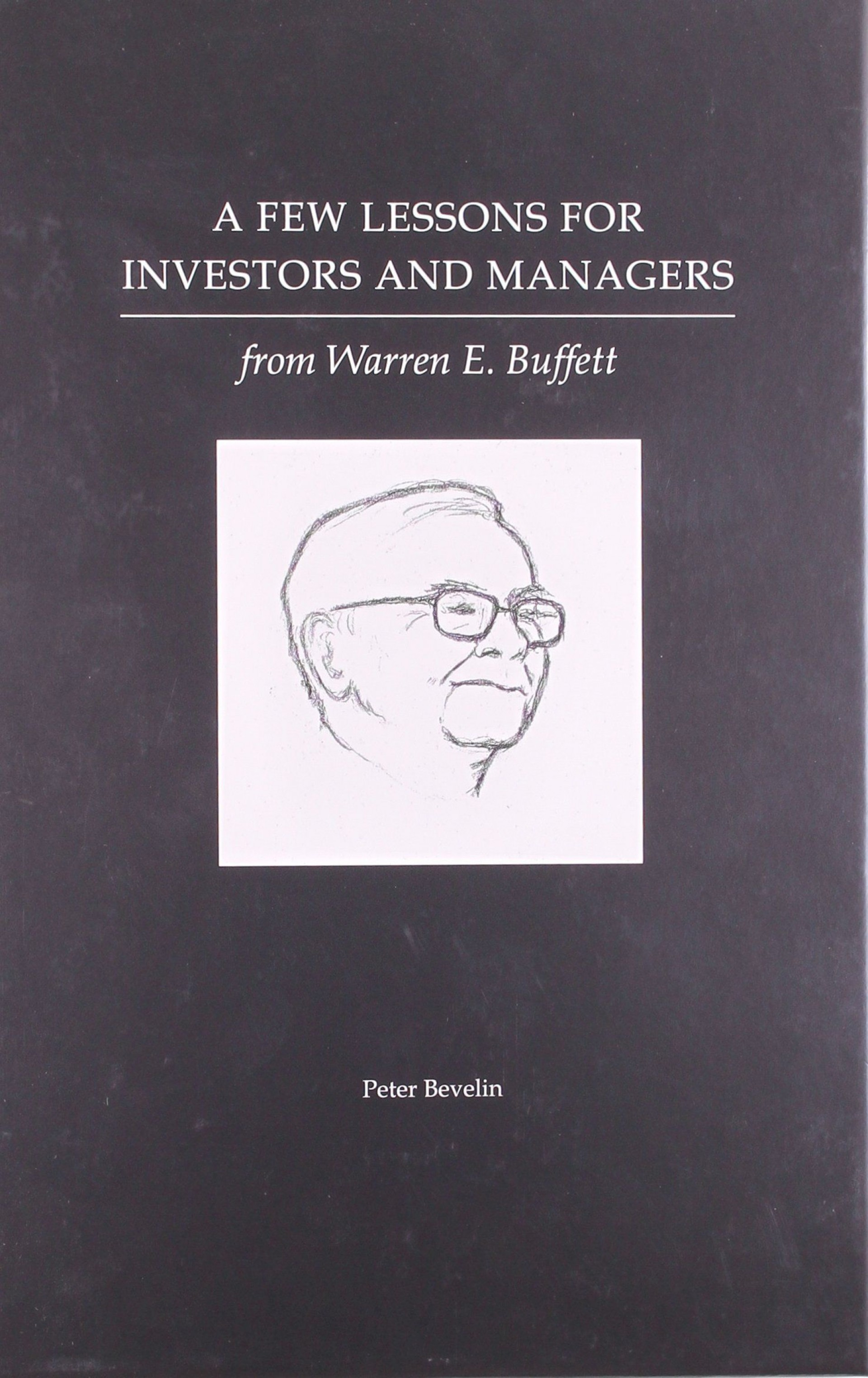 006 Essay Example The Essays Of Warren Buffett Lessons For Investors And Managers Striking 4th Edition Free Pdf 1920