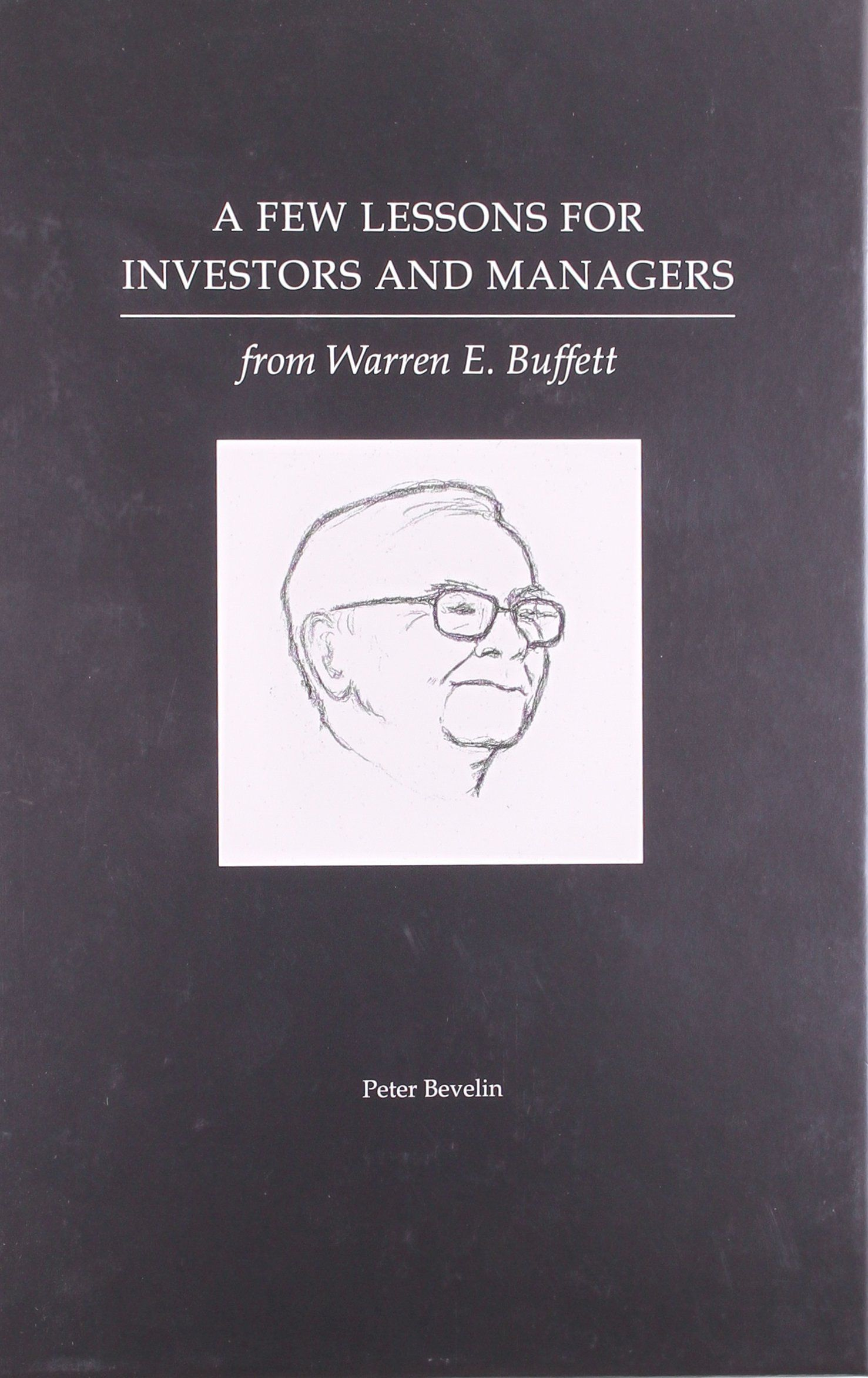 006 Essay Example The Essays Of Warren Buffett Lessons For Investors And Managers Striking 4th Edition Free Pdf Full
