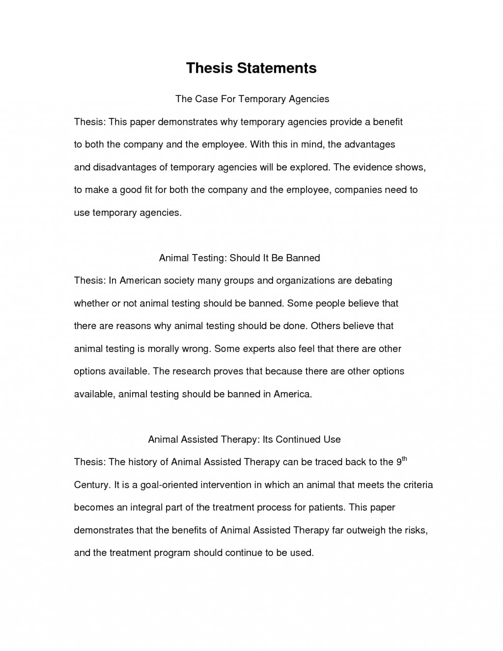 006 Essay Example Thesis Statement Examples For Essays Impressive Analysis Response Papers About Yourself Large