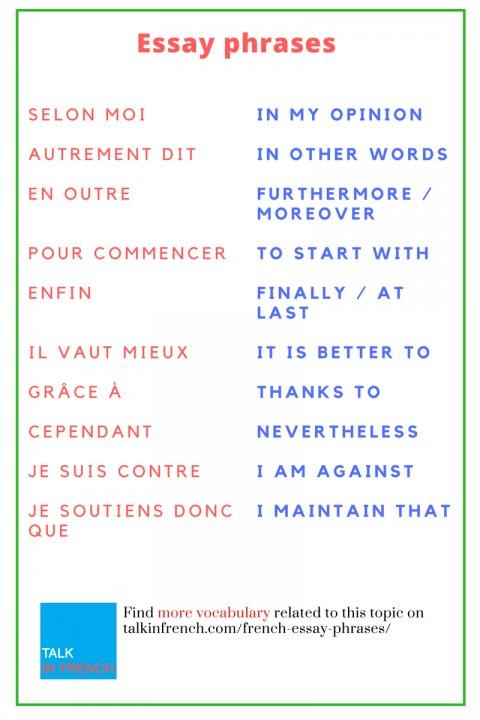 006 Essay Example Vocabulary Enhancer Fantastic Free 480