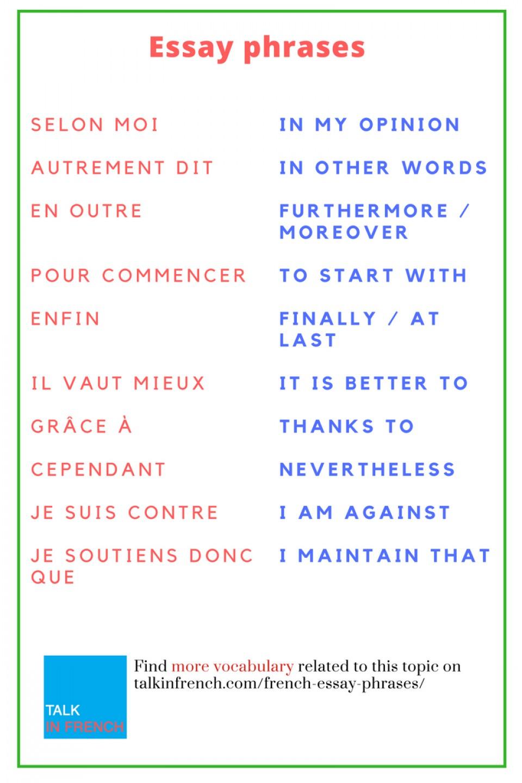 006 Essay Example Vocabulary Enhancer Fantastic Free 960