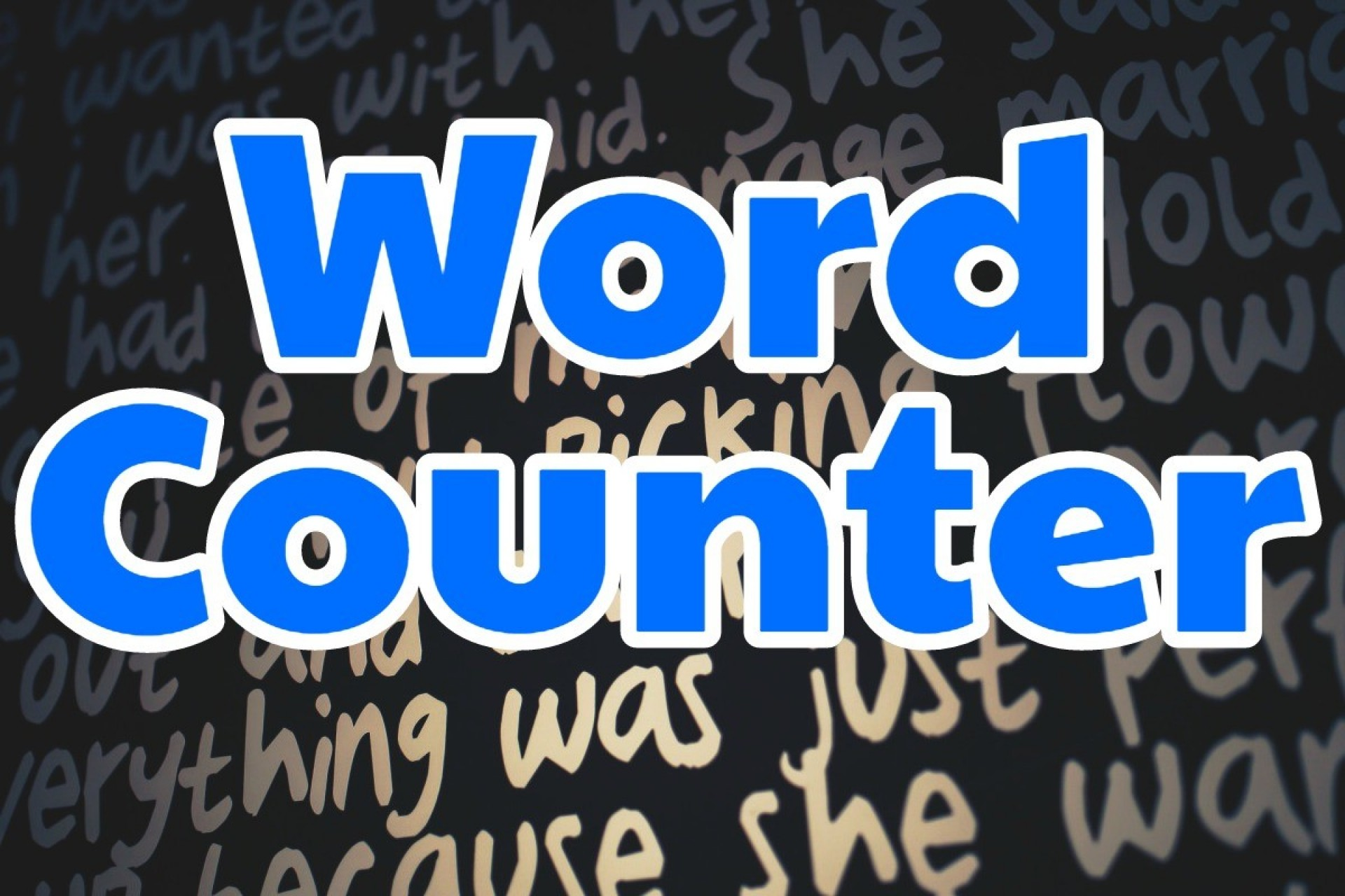 006 Essay Example Word Fearsome Counter Accurate 1920