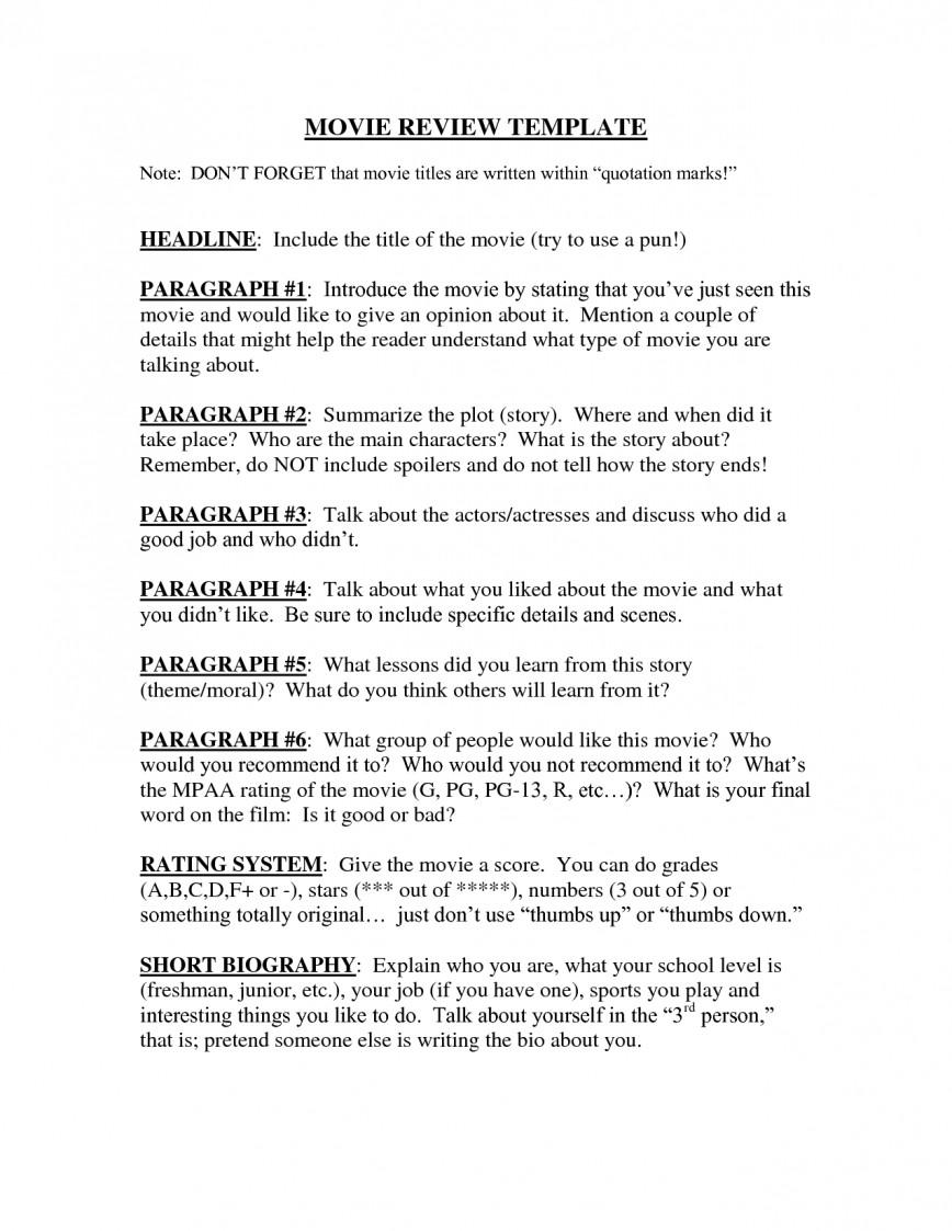 006 Essay Film Frightening Examples Genre Questions 868