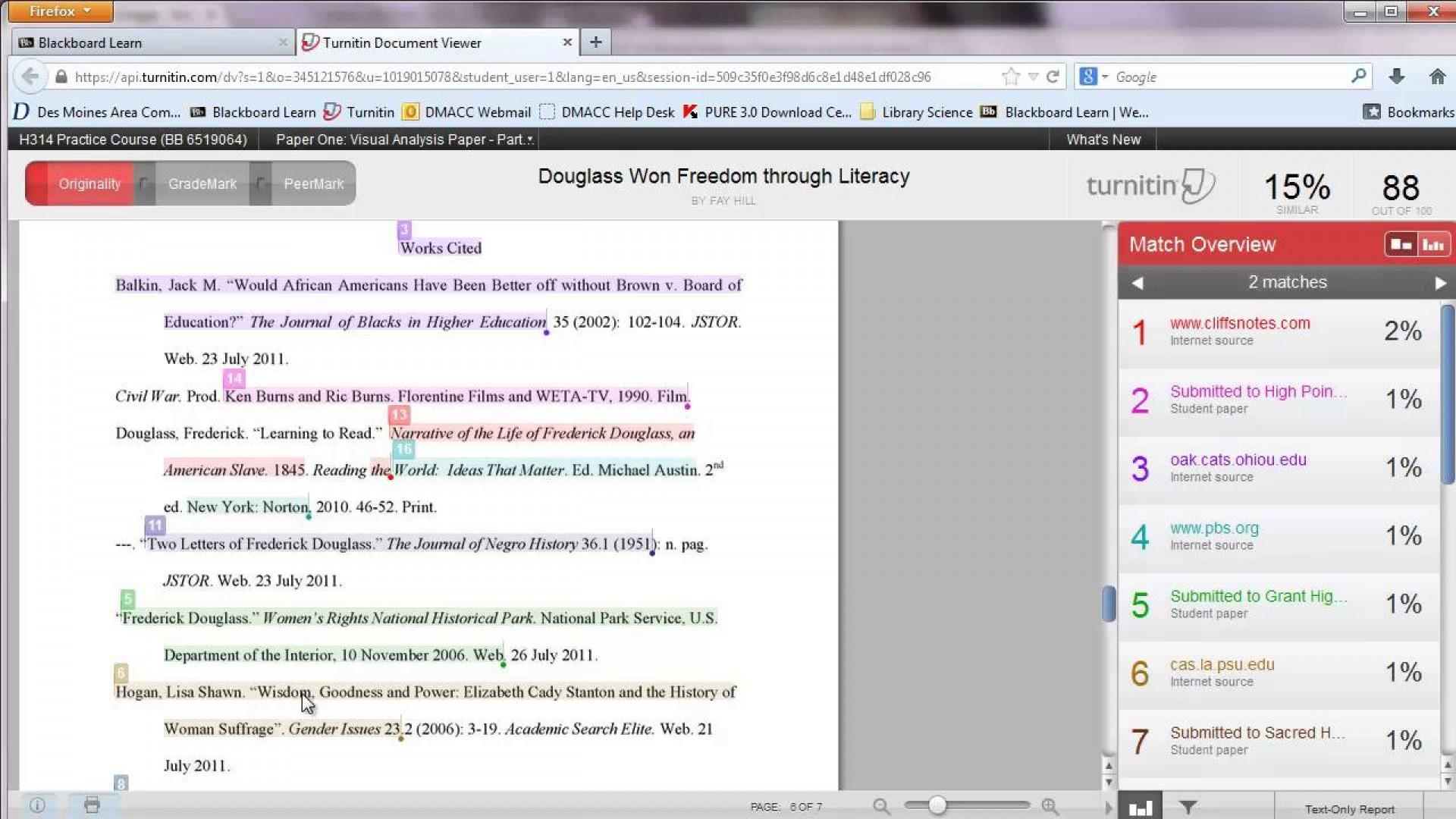 006 Essay Plagiarism Checker Maxresdefault Unforgettable Full Paper Free Turnitin Reddit 1920