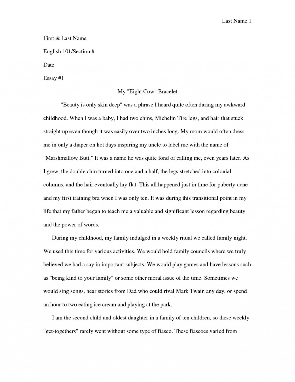 006 Essayample Writing Narrativeamples Personal An For College Application Resume Write Sch Academia Research Center Ge Powerpoint 4th Grade Ppt Outline Step By Mrsniradale Archaicawful Example Narrative Essay Childhood Memory Losing Loved One Excellent Spm Large