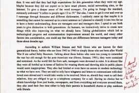 006 Example Of Definition Essay New25252bdoc25252b2 1 Incredible About Love Success Beauty