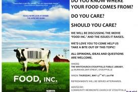 006 Food20inc 20poster20iii Food Inc Essay Top Questions Topics Pdf