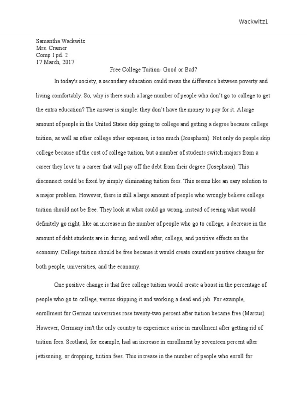 006 Free Persuasive Essay Argumentative Tuition Payments College Awesome Outline Template On Texting While Driving Examples Large