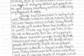006 Harris Page2 0 Essay About Bullying Best Introduction In School Argumentative Brainly