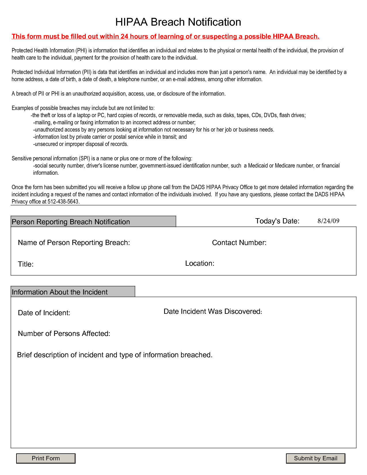 006 Hipaa Essay Example Breach Notification Letter Sample 933164 Archaicawful Full