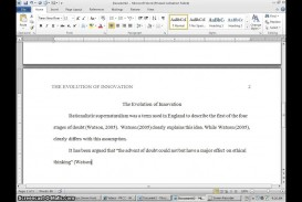 006 How To Cite An Essay In Apa Maxresdefault Wonderful Online Research Paper Using Unpublished Conference