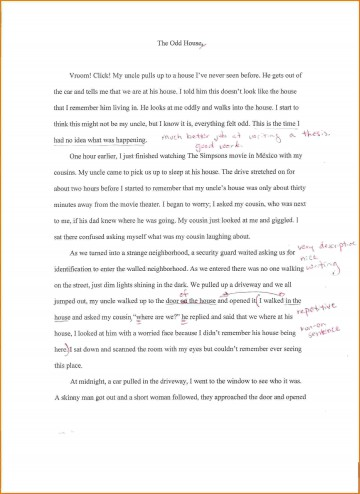 006 How To Write Autobiography Essay Example Family Background Autobiographysample2 Exceptional A An Introduction Autobiographical For College Grad School 360