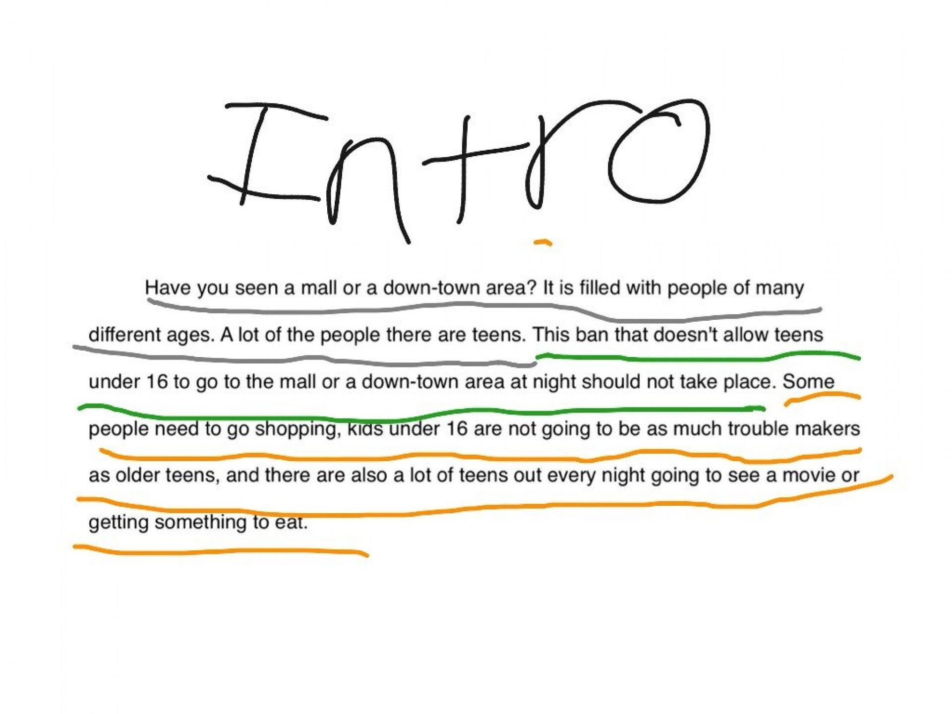 006 How To Write Good Hook For Anay Writing Hooks Interesting Topics Persuasive Photo What Goodinteresting