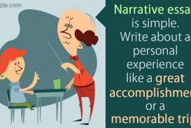 006 Ideas For Narrative Essay Beautiful A Fictional Writing Personal Descriptive
