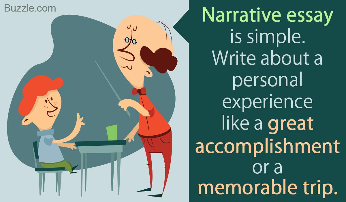 006 Ideas For Narrative Essay Beautiful A Fictional Writing Personal Descriptive Full