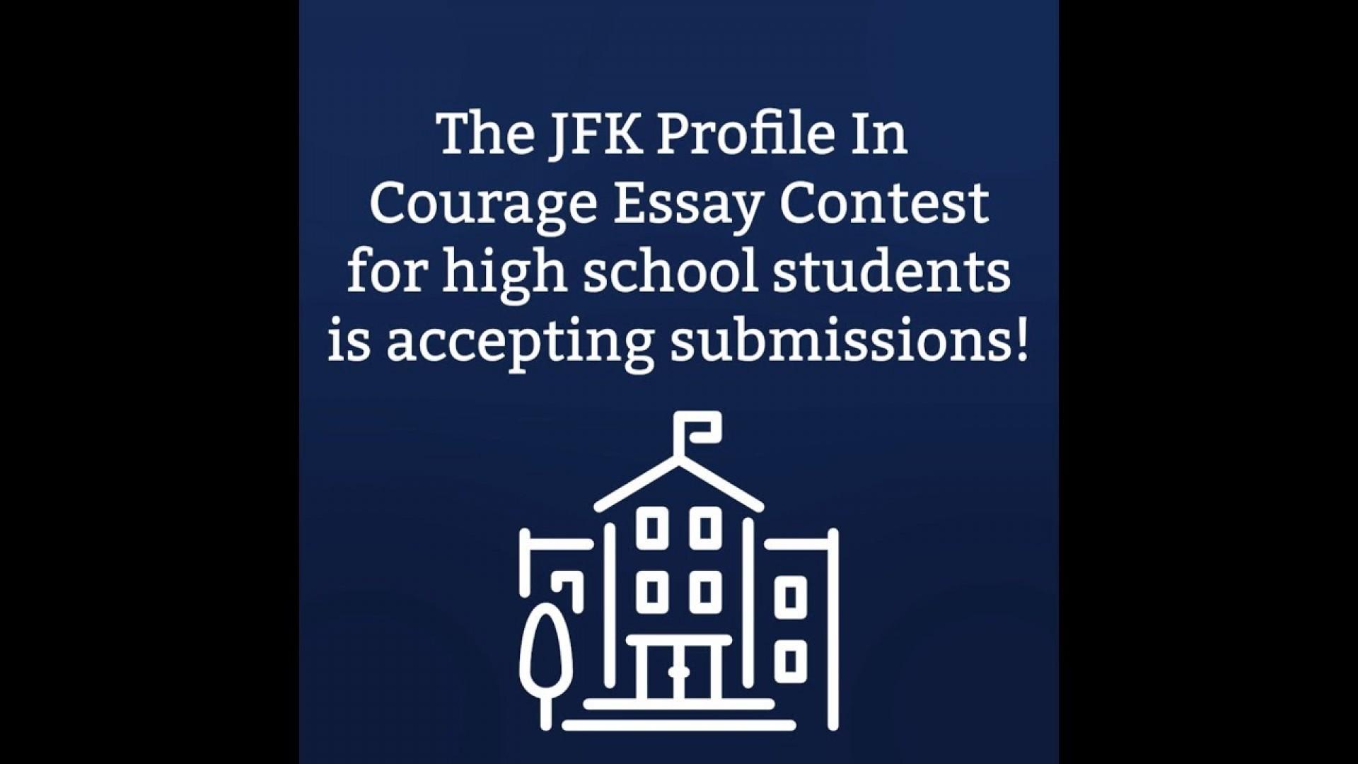 006 Jfk Essay Contest Maxresdefault Impressive Winners Requirements 1920