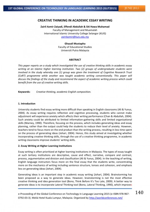 006 Largepreview Higher English Imaginative Essay Ideas Phenomenal Creative Writing Advanced 480