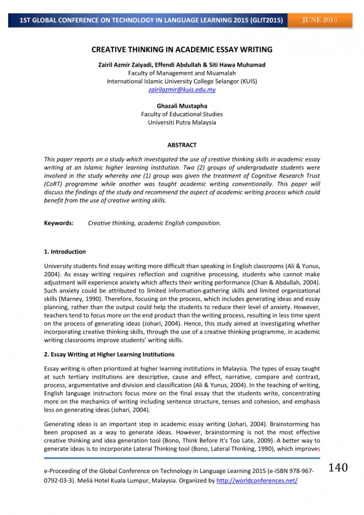 006 Largepreview Higher English Imaginative Essay Ideas Phenomenal Creative Writing Advanced 728