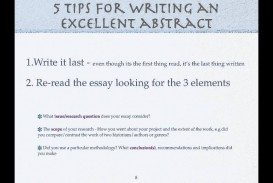 006 Maxresdefault Abstract Essay Unbelievable Sample Abstract/universal Definition Examples