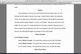 006 Maxresdefault Essay Example Apa Heading Top For Formatting Guidelines Development
