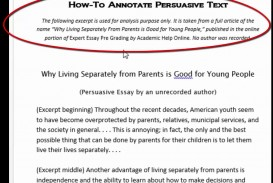 006 Maxresdefault Essay Example How Tonotate Wondrous To Annotate An A Movie In Critical