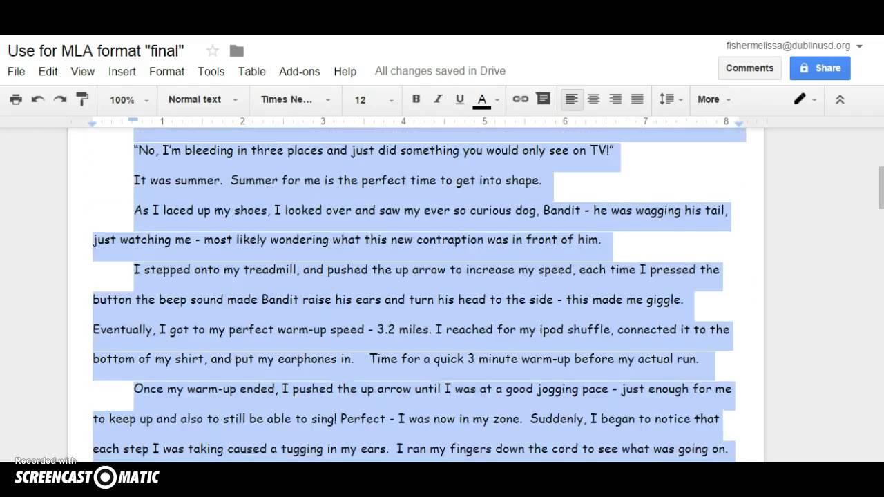 006 Maxresdefault Essay Example Mla Format Staggering Narrative Full