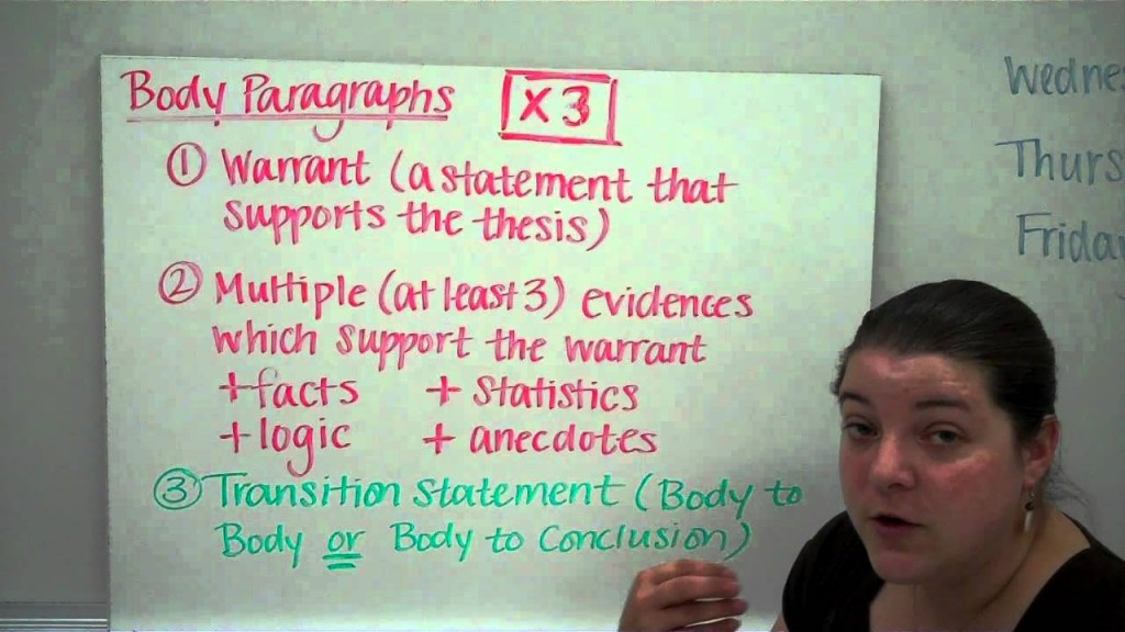 006 Maxresdefault Essay Example Structure Of An Breathtaking Argumentative Outline (advanced Module) Large