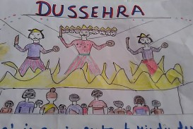 006 Maxresdefault Essay On Dussehra Festival In English Surprising