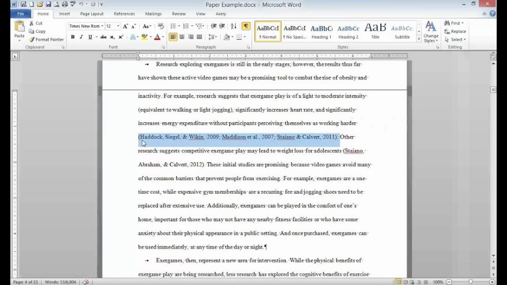 006 Maxresdefault How To Cite Book In Essay Formidable Sources Within A Paper Apa Style And Page Number Large