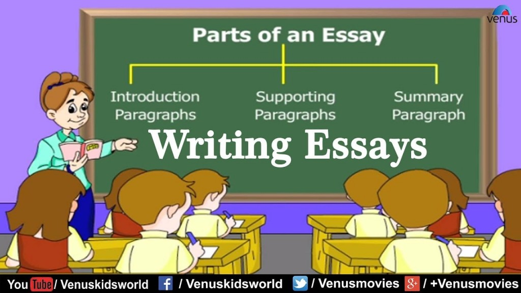 006 Maxresdefault Parts Of An Essay Stupendous Argumentative Pdf The Three Ppt Powerpoint Presentation Large