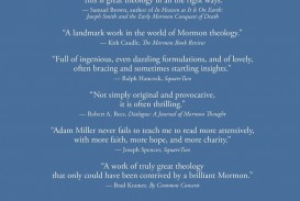 006 Mormon Essays Essay Example Exceptional Lds.org Book Of Abraham Mormonthink
