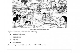 006 My Family Essay Writing Sharing Is Caring Pt3 Picnic At Trip Vacation Spm And Formidable For Grade 3 Class 2