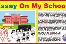 006 My School Essay Maxresdefault Amazing Dream For Class 10 In Urdu 1 3 Marathi