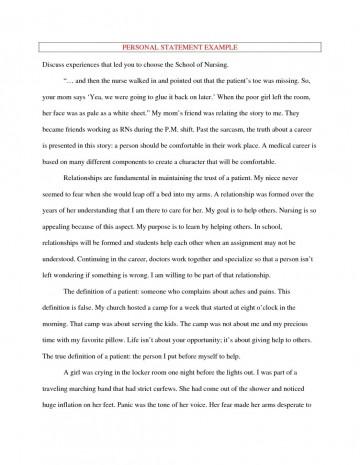 006 Nursing Scholarship Essay Example Gun Violence Examples Youth ...