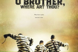 006 O Brother Where Art Thou Essay Example Ver1 Xlg Striking And The Odyssey Comparison Vs Compared To