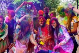 006 O Holi Festival India Facebook Essay Top In Punjabi
