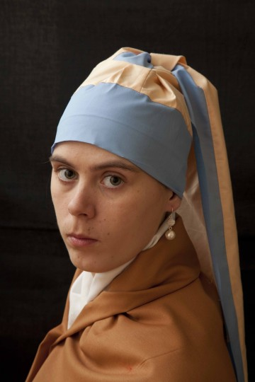 006 Od Girl With Pearl Earring Essay Outstanding A The Movie Film Review 360