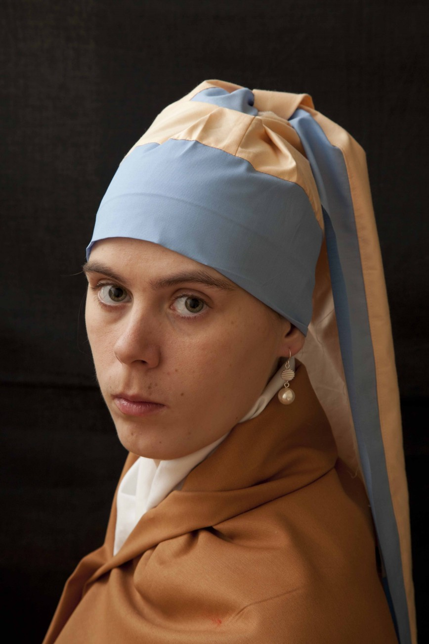006 Od Girl With Pearl Earring Essay Outstanding A The Movie Film Review 868