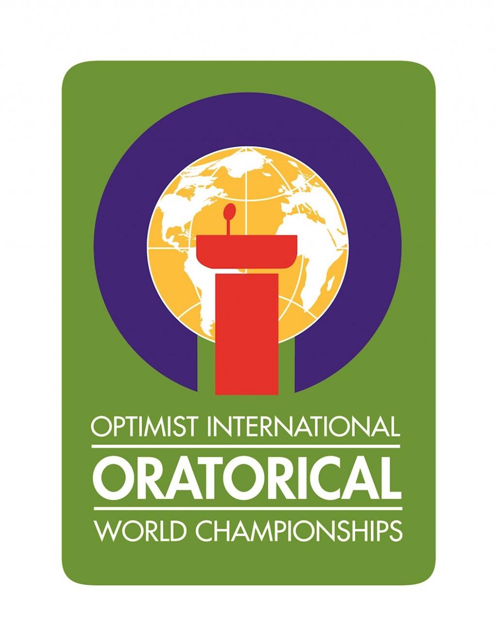 006 Optimist International Essay Contest Example Oratorical High Wondrous Winners Rules Large