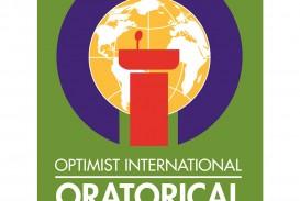 006 Optimist International Essay Contest Example Oratorical High Wondrous Winners Due Date