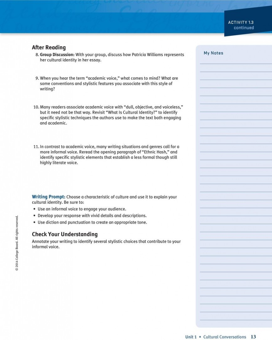 006 Page 13 Essay Example Where Worlds Collide Pico Iyer Top Summary