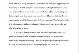 006 Paragraph Essay Example Exceptional 3 Persuasive Graphic Organizer Argumentative Examples